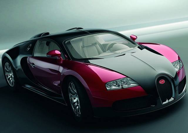 World S Costliest Car Bugatti Veyron Karthik S Perception