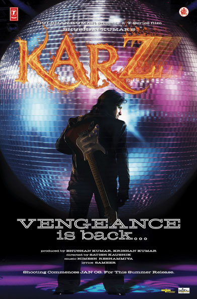 Karz 2008 songs. Pk download.