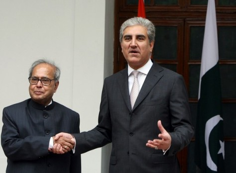 INDIA-PAKISTAN-DIPLOMACY-QURESHI
