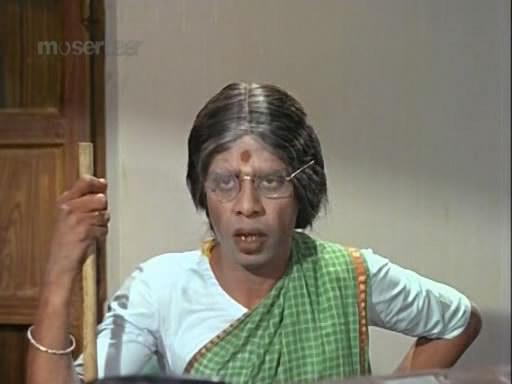 nagesh comedy